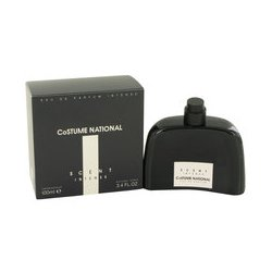 Costume National Scent intense black eau de parfum 100 ml vapoFragranza intensa sublimata dalla profonda armonia di a