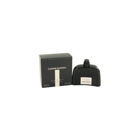 Costume National Scent intense black  eau de parfum 100 ml vapoFragranza intensa sublimata dalla profonda armonia di a