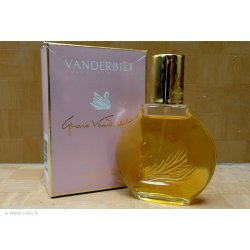 Gloria Vanderbilt Spray Edt 100ml