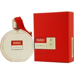 Hugo Boss Eau de Toilette Natural Spray per donna (40 ml)