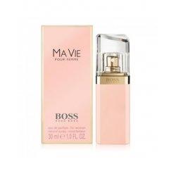 Hugo Boss Ma Vie Pour Femme Eau De Parfum 30ml |L'Eau de Parfum Ma Vie è il profumo perfetto per la donna forte, femmi
