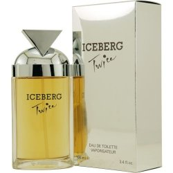 ICEBERG TWICE EAU DE TOILETTE SPRAY FOR WOMAN
