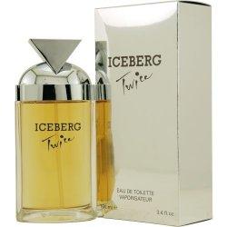 ICEBERG TWICE EAU DE TOILETTE SPRAY FOR WOMAN