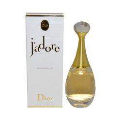 DIOR J'adore edp 50 ml vapoLa combinazione di note floreali e fruttate di fare un J'Adore odore opulento e lussuoso pe