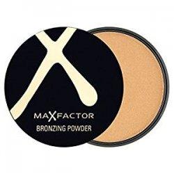 MAX FACTORBronzing Powder Terra Viso Tonalità 01 Golden Migliora l'incarnato in generale • Dona alla pelle un'abbronz
