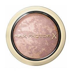 Max FACTOR CREME PUFF BLUSH 10 NUDE MAUVESe desideri un leggero tocco di colore per un look naturale o una finitura d'