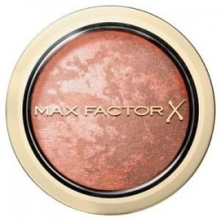 Max Factor Creme Puff Blush 25 Alluring Rose Brand New Se desideri un leggero tocco di colore per un look naturale o u