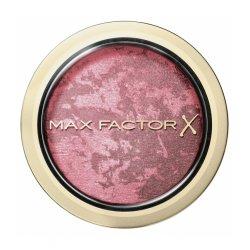 MAX FACTOR CREME PUFF BLUSH 30 GORGEUS BERRIESSe desideri un leggero tocco di colore per un look naturale o una finitu