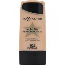 Max Factor Lasting Performance, Fondotinta - 102 PastelleCopertura senza sbavature con il Fondotinta Lasting Performan