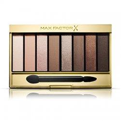 Max Factor Masterpiece Nude Palette Contouring Eye 01CAPPUCCINO NUDESLe donne che amano  i make up creati con le sfuma