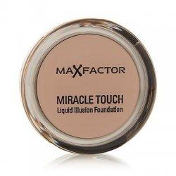 Max Factor Miracle Touch Liquid Illusion Fondotinta 11.5 g CARAMELL 85Max Factor Miracle Touch è il fondotinta più inn