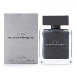 Narciso Rodriguez For Him Eau de Toilette 100 ml SprayCon For Him ho voluto creare un profumo con un'identità sufficie