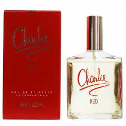 Revlon Charlie Red 3.4 oz Eau De Toilette Spray for Women