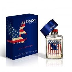 ZIPPO GLORIOUS 40 ML Il Brand Zippo rappresenta molto più di un accendino, è un accessorio dal fascino universale e se