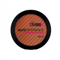 DEBBY TERRA SUN EXPERIENCE N 04Dalla texture leggera, ultrasetosa e dalla perfetta sfumabilità. La speciale formula se