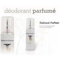 Les Perles D'orient Deodorante Uomo National Parfum 115mlIl Deodorant Parfume 115ml grazie alla sua formula quasi priv