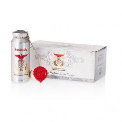 LES PERLES D'ORIENT Patchouly Essence de Parfume OilDefinito aroma della sensualità, dal profumo intenso e pregiato. A