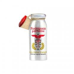 LES PERLES D\'ORIENT Rodriguez Parfume Essence de Parfume OilUna fragranza floreale-fruttata.La sua sensualità scaturi
