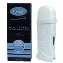 RO.IAL. Fornello ScaldaceraFornello ScaldaceraIl manipolo scaldacera roll on è un prodotto professionale rigorosamen