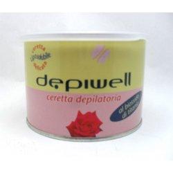 Depiwell Ceretta al biossido di titanio rosa vaso 400 mlpromozione 3pz 10euro