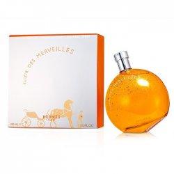 Hermes Elixir des Merveilles Eau de parfum 100 ml donnaRielaborato e riconsiderato da Jean Claude Ellena, designer frag