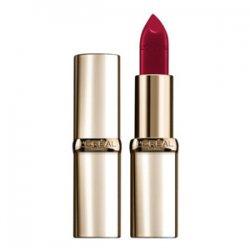 L'Oréal Paris  Labbra Color Riche Rossetto 330Colore pieno e intenso, texture ricca di pigmenti, formula idratante. U