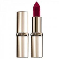 L'Oréal Paris Labbra 133 - Rosewood Nonchalant Colore pieno e intenso, texture ricca di pigmenti, formula idratante. U