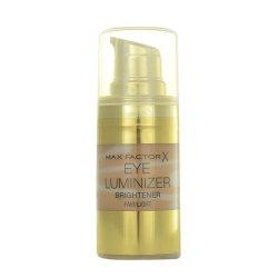 Eye Luminizer Brightener Tonalità 02 MEDIUMCorrettore occhi che idrata e illumina per un colorito impeccabile e lumino