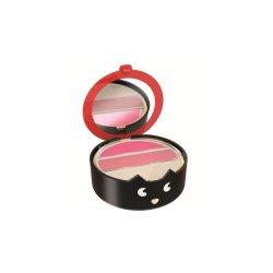 Pupa Trousse cat 1 001 neroIl cofanetto trucco più piccolo della collezione. Una trousse ideale per avere sempre labbra