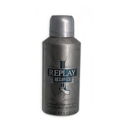 Replay relover deo spray 150 ml
