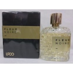 LPDO FLEUR NOIRE EAU DE PARFUM INTENSE 100ML PROFUMO EQUIVALENTE TOM FORD BLACK ORCHID  MADE IN FRANCE-ITALY