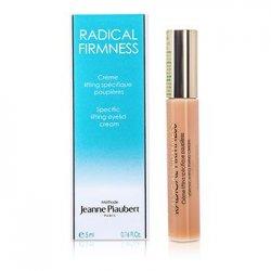Jeanne Piaubert Radical Firmness Crema Lifting Occhi 5ml (palpebre)Questo trattamento levigaistantaneamente e a lungo l