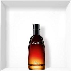 Dior Fahrenheit Eau De Toilette 100mlUna fragranza decisamente contemporanea caratterizzata da una riunione di estremi.
