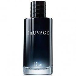 Dior Sauvage Eau de Toilette 200 ml SprayUna composizione dalla freschezza radicale, descritta da un nome che suona com
