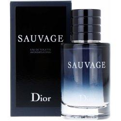 Dior Sauvage Eau de Toilette 60mlUna composizione dalla freschezza radicale, descritta da un nome che suona come un man
