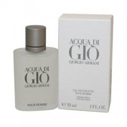 Acqua Di Giò pour Homme Eau de Toilette 30mlLa fragranza che si ispira alle coste dell\'Isola di Pantelleria dove Giorg