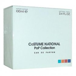 Costume National Pop Collection Eau de Parfum 100ml SprayCostume National Homme Genere:Lui e Lei Anno:2012 Tipo: Agruma