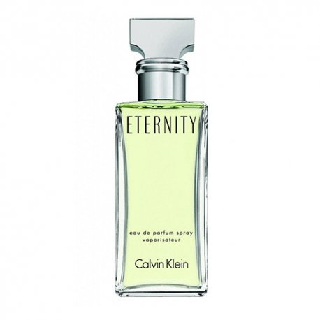 Calvin Klein Eternity Eau de Parfum 100 ml vapoCalvin Klein - ETERNITY Eternity è un inno di valori eterni: l\'amore, la
