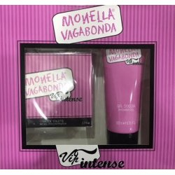 MONELLA VAGABOPNDA VIP INTENSE100ML EAU DE TOILETTE+GEL DOCCIA 200ML