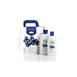 Omia Flow Bagno Iris 400 ml + Crema CorpoDa regalare agli appassionati di prodotti erboristici e a coloro che si rivolg