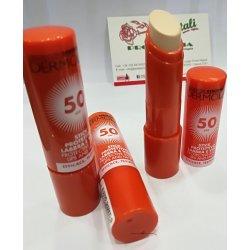 DEBORAH DERMOLAB stick protettivo labbra e viso SPF 50 IPOALLERGENICOSUPER OFFERTA