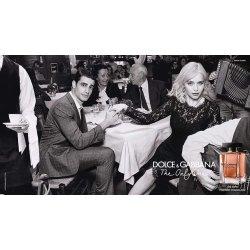 DOLCE&GABBANA The Only OneEau de Parfum 50mlThe Only One racchiude l\'essenza della femminilità sofisticata e ipnotica.