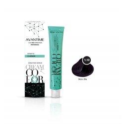 crema colorante n1.10 nero blu tubo da 100mlL'innovativo trattamento professionale in crema per la colorazione dei cape