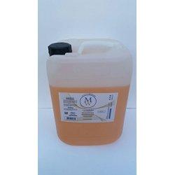 Shampoo professionale tanica 10 litri lt all\'olio di argan altamente idratante e rivitalizzante per saloni e parrucchier
