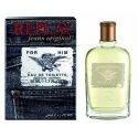 Replay Jeans original 50 m lvapoReplay offre il suo Jeans originali, una fraganza olfattiva agrume e ambra