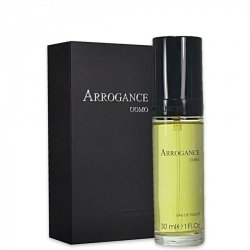 Arrogance uomo edt 30 ml vapo è una fragranza orientale-fougere. Piramide olfattiva Note di Testa : Bergamotto, Mandar