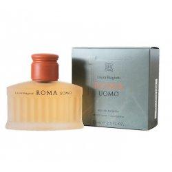 BIAGIOTTI - ROMA UOMO Eau De Toilette Spray 75ROMA UOMO. Un soffio di eternità.Avvolto dell'aura mitica delle fragran