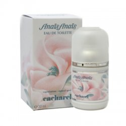 Cacharel Anais Anais Eau De Toilette Spray 30mlProfumo simbolo degli scintillanti anni \'80, Anais Anais di Cacharel si