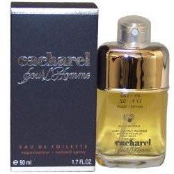 Cacharel Pour L\'Homme edt vapo 50 mlCacharel POUR HOMME è il profumo maschile simbolo degli anni \'80 che mescola natur