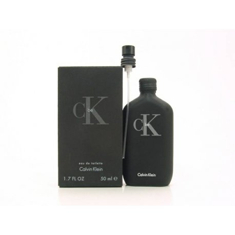 Calvin klein ck be 50 mlUn profumo fresco e leggero con uno spirito indipendente. Un\'intensa combinazione di sensualit
